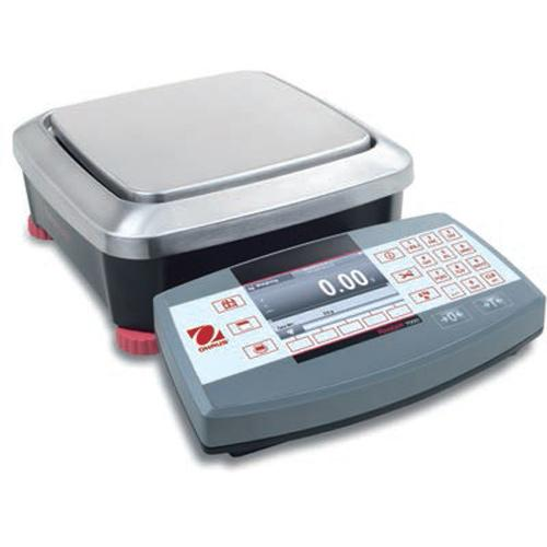 Ohaus R71MD3 - Ranger 7000 Compact Bench Scale  Legal for Trade 6 × 0.0001 lb