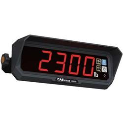 CAS CRD-2300F Wireless Remote Display - 5 Digit 2.3 Inch Display
