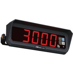 CAS CRD-3000F Wireless Remote Display - 5 Digit 3 Inch Display