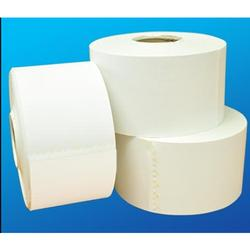 CAS TS25050  2 1/4 x 50ft (55g), Thermal Paper Roll, 50 Rolls/Case for RWT500F