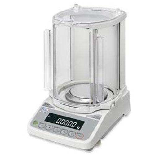 AND Weighing HR-100AZ - Compact Analytical Balance, 102g x 0.1 mg