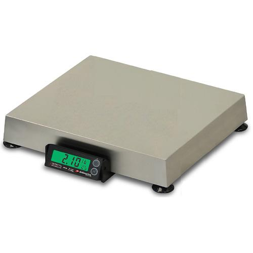 Detecto Enterprise APS250 Retail POS Scales 18 x 18 inch Legal for Trade 250 x 0.1 lb