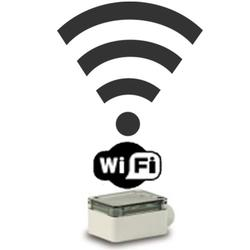 Detecto l APSWIFI WiFi Adaptor for Detecto Enterprise Scales 60 ft range