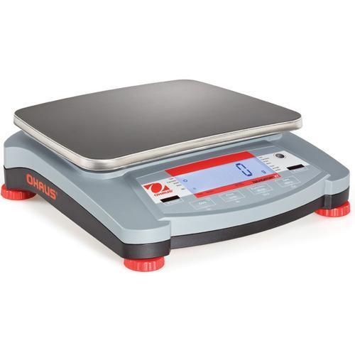 Ohaus Nvt3200n 1 Navigator Xt W Touchless Sensors Scale
