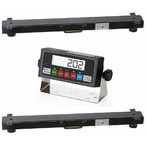 Prime Scales PS-WB - Weigh Bars, 5000 x 1 lb