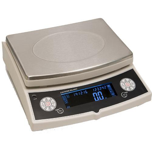 Prime Scales PS-C300K - Counting Scale, 30kg x 0.1g / 60kg x 0.2g