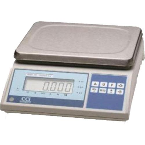 CCi NHV-30R - High Resolution Scale, 60 x 0.002lb