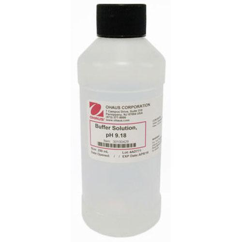 Buffer Solution pH9.18 250ml