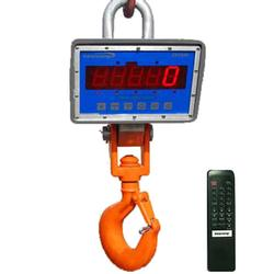 Intercomp CS1500 100661 Crane Scale with remote, 500 x 0.2 Ib