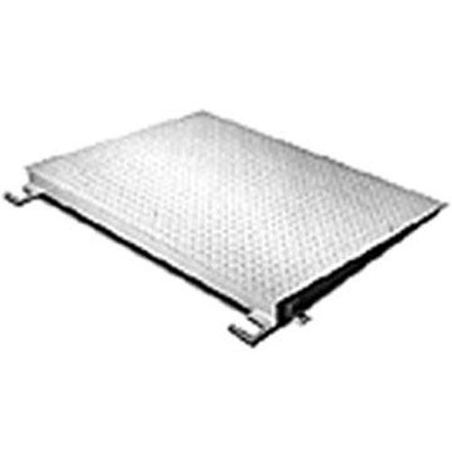 Cambridge AL660RP6036 Model AL660 Series Alulite Aluminum Low Profile Ramp 60 x 36 x 3 / 5000 x 1lb