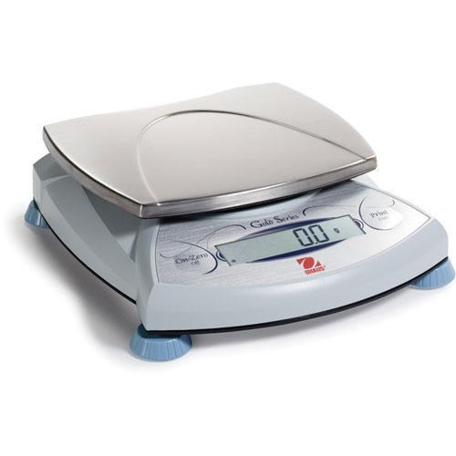 Ohaus  SPJ601 Portable Scale 600 x 0.1g
