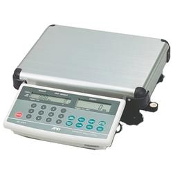 High performance, high capacity electronic counting balances at an affordable price. With ACAI for superior counting accuracy. AC or battery operation. hspace=