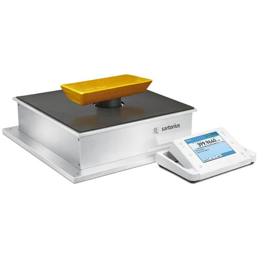 Sartorius GBB14202S-0CE Gold Bullion Balance, for weighing gold bars 14200g x 0.01g
