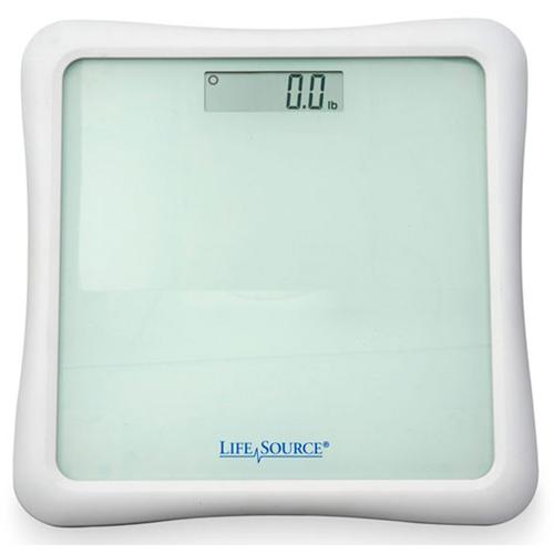 LifeSource UC-324 Precision Body Weight Scale 330 x 0.1 lb