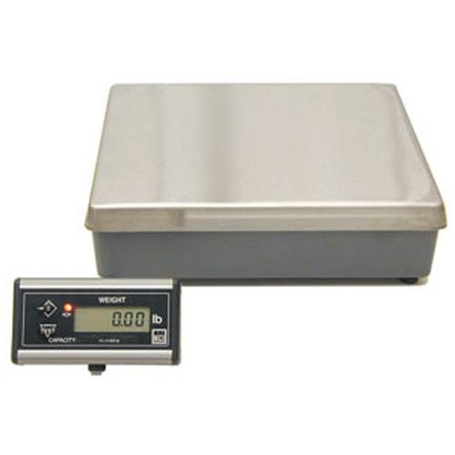 Avery Weigh-Tronix 7820R AWT05-508642 Legal for Trade 12  x 14 Shipping scale 150 lb x 0.05 lb
