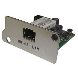 AND Weighing- Ethernet Option for BM Series BM-08
