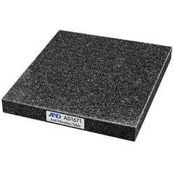 A&D Weighing-AD1671- Anti-Vibration Table for Balances (Slab)