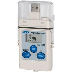 AND Weighing- AD-1688 -Weighing Data Logger