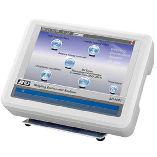 AND Weighing AD-1691 -Weighing Environment Analyzer