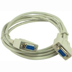 AND Weighing KO:WW9-9 : RS-232C Cable, (9p-9p, 2m)