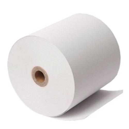 Detecto 6600-0150 Thermal Paper Roll for P50 Printer