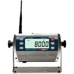 MSI 153591 MSI-8000HD RF 85-265 VAC Remote Display