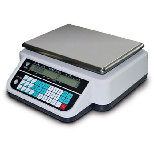 DIGI DM-782-6 Portable Counting Scale 6 X 0.001 lb