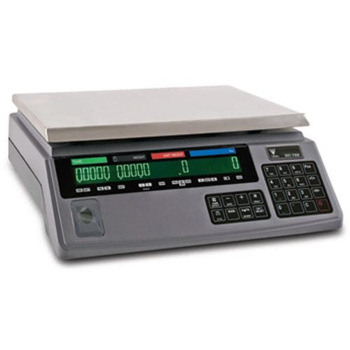 DIGI DC-788-100 Legal for Trade Industrial Counting Scale 100 x 0.02 lb