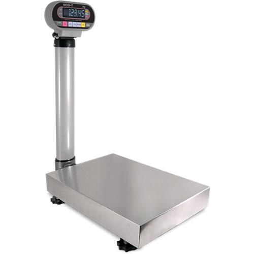Ishida IGX-300 Legal for Trade Checkweighing Bench Scale 300 x 0.1 lb