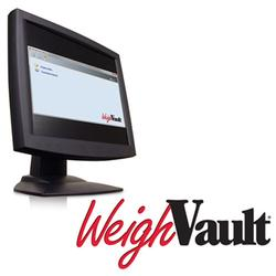 Rice Lake 117358 WeighVault™ for CW-90 software (requires part number 77142 or 108671)  for CW-90 and CW90X
