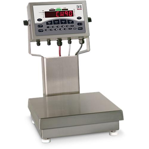 >Rice Lake CW-90 Over Under Legal for Trade Checkweigher Scales