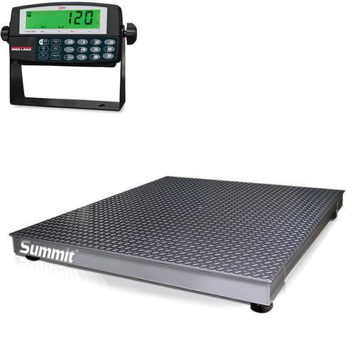 Floor Scales Industrial Scales Weights Up To 5000Kg Lcd Display Price Functions