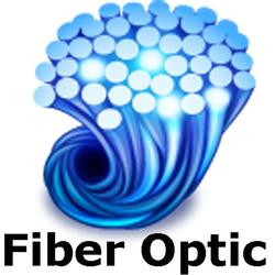 Rice Lake 78027 Fiber optic, duplex cable 200 ft for 320IS, CW-90 and CW90X, 882IS