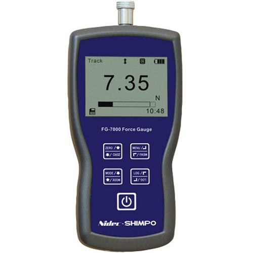 Shimpo FG-7008 Digital Force Gauge 110 x 0.01 lb