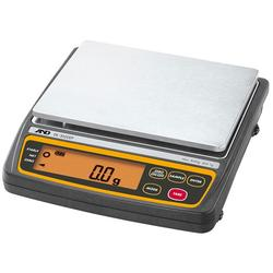 AND Weighing EK-3000EP Intrinsically Safe Explosion Proof Compact Balance - 3000g x 0.1g