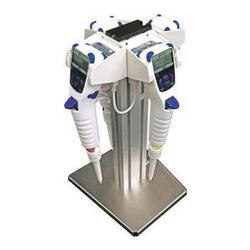 AND Weighing AX-ST-CH-A4 4-in-1 Charging Stand for MPA Electronic Pipettes