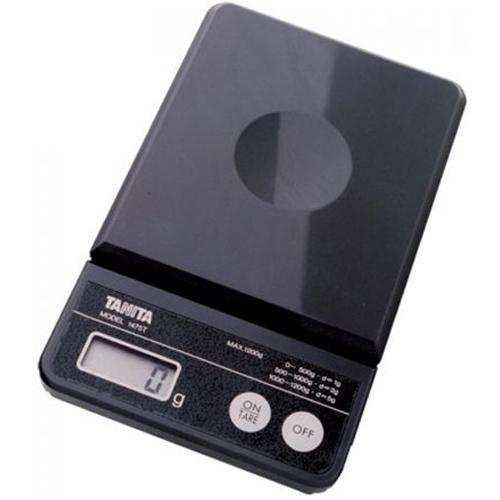 Tanita 1475t Enhanced Digital Jewelry Scale 0 500 G X 1 And