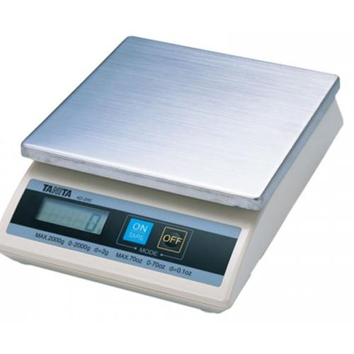 tanita kd 200 510 digital food scale 5000 g x 5 g 11 lb