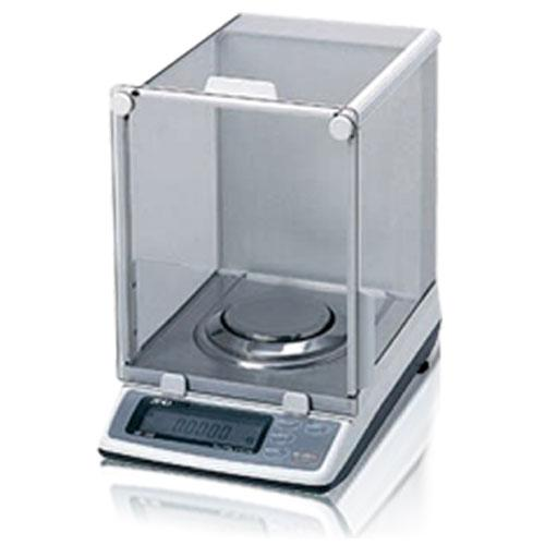 AND HR-60RS Digital Analytical Balance, 60 g x 0.1 mg, RS-232