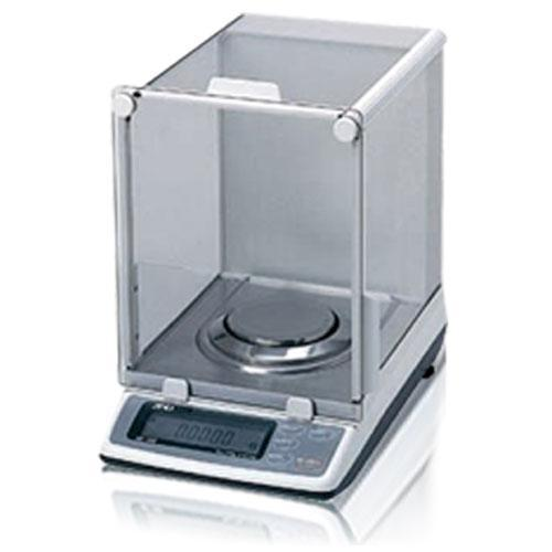 AND HR-300RS Digital Analytical Balance, 300 g x 0.1 mg, RS-232