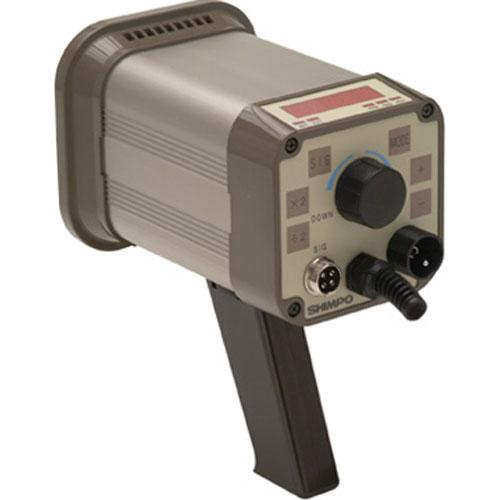 Shimpo DT-311A Heavy Duty AC Powered Stroboscope (115 Vac)