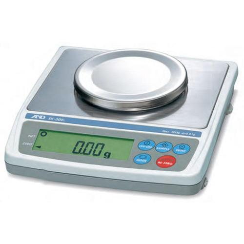 AND Weighing EK-610J Everest Legal for Trade Class II Digital Scales 600 x 0.01 g