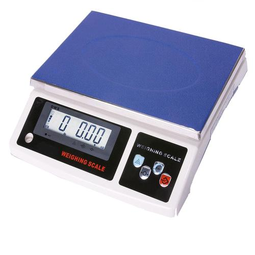Zenith Scales Z-WS30K-6 Multi-Usage Tabletop Scale - 6.6 x 0.0002lb