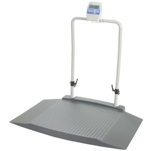 Doran DS8030 Fold-up Wheelchair Scale 800 x 0.2lb