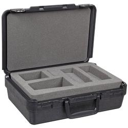 Shimpo CASE-900 Plastic Protective Carrying Case with Handle for DT-900 Stroboscope
