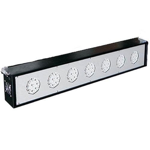 Shimpo ST-329-0 LED Stroboscope Array, 9.25in (235 mm), 120 VAC, 18 LED's in 2 groups