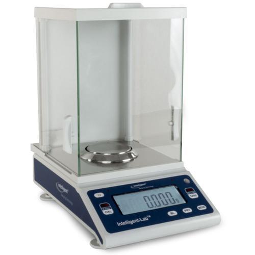 Intelligent weighing technology pm series milligram balances - Uur pm balances ...