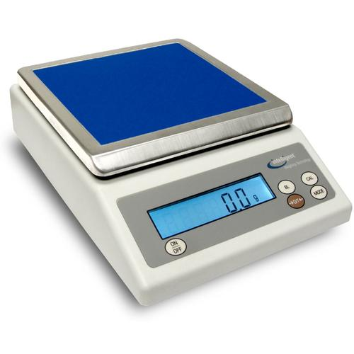 Intelligent Weighing Technology PD-6000 (5-PD1-6000-022) Laboratory Precision Balance 6000 x 1 g