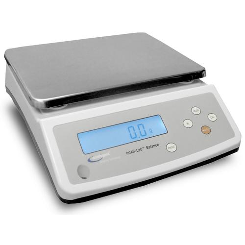 Intelligent Weighing Technology PC-20001 (5-PC0-S200-122) High Capacity Precision Balance 20000 x 1 g