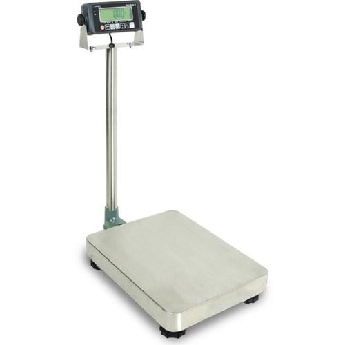 UWE TitanN-B50 (15-TIN-1050-112)  Industrial 14 x 18 inch Legal for Trade Bench Scale 50 x 0.01 lb